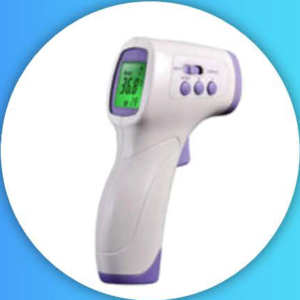 Thermometer PPE